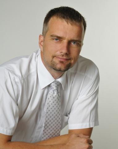 Ing. Jaroslav Volf