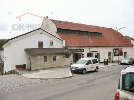 foto: 2 | Prodej - jiné, 1800 m²
