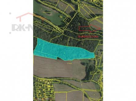 foto: 1 | Prodej - pozemek, trvalý travní porost, 22137 m²