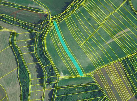 foto: 1 | Prodej - pozemek, zemědělská půda, 1104 m²