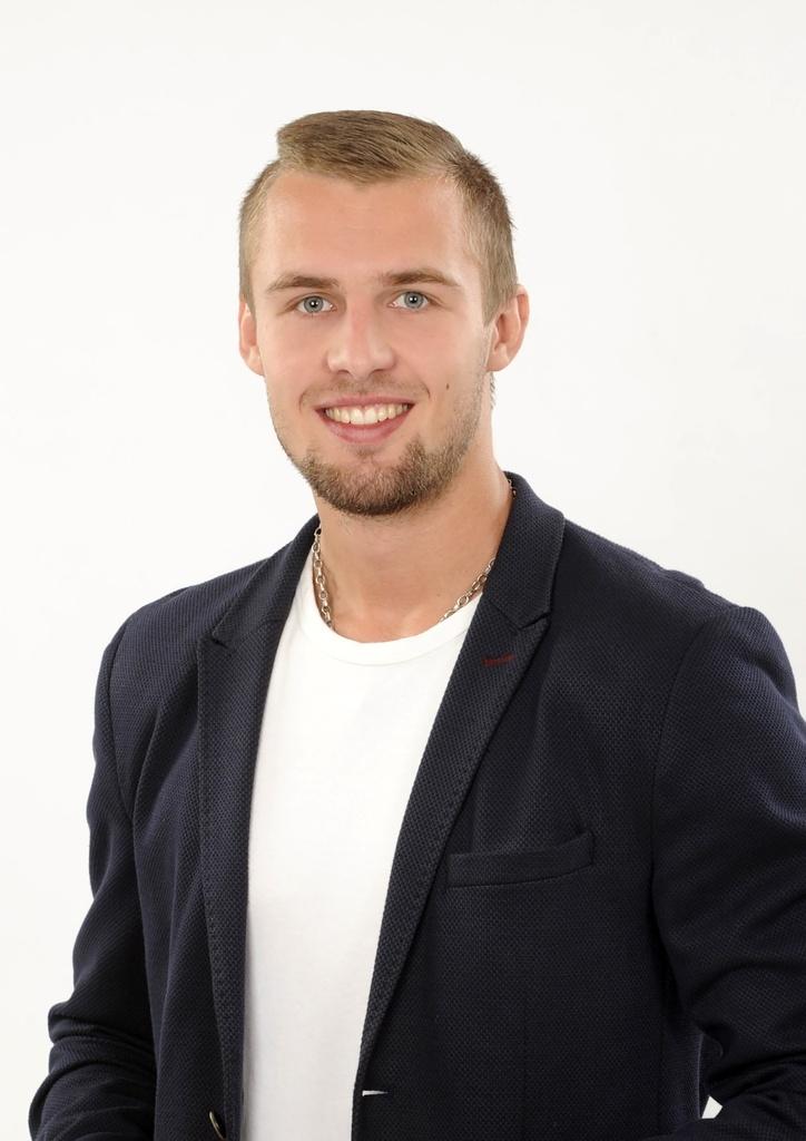 Bc. David Kalousek