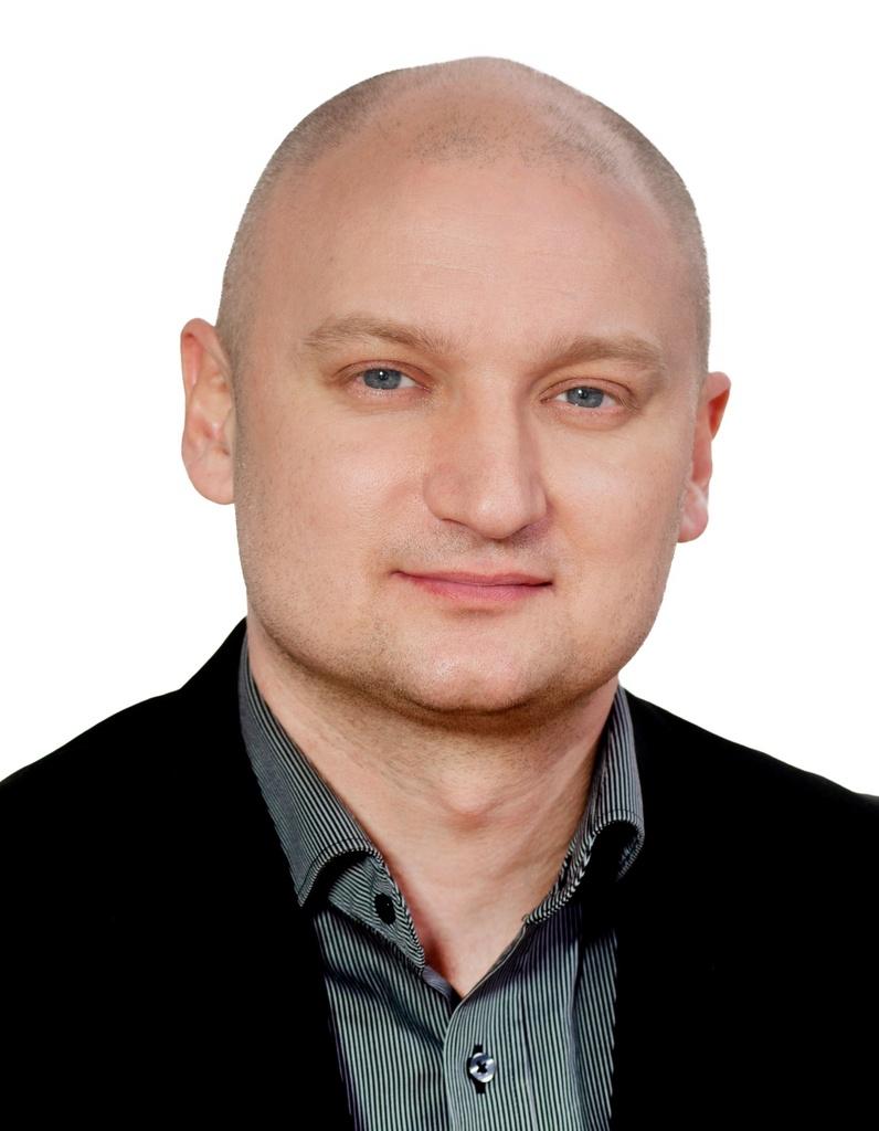 Drahomír Vančík