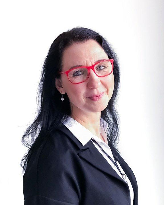 Jana Sedláčková