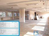 Pronájem - výrobní prostor, 80 m²