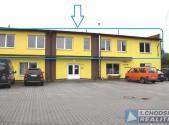 Pronájem - obchodní prostor, 380 m²