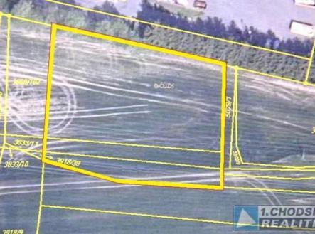 . | Prodej - pozemek, zemědělská půda, 2583 m²