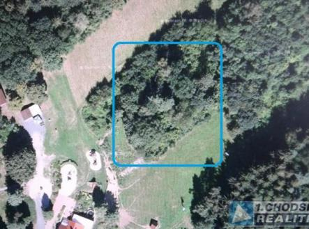 . | Prodej - pozemek, trvalý travní porost, 2113 m²