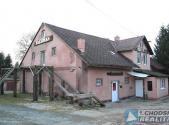 Prodej - zemědělský objekt, 1490 m²