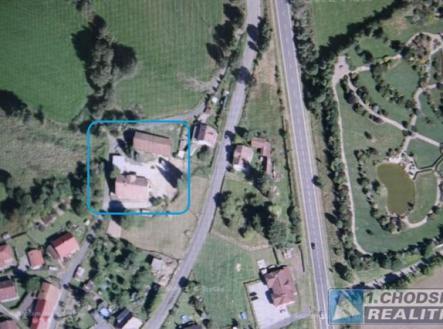. | Prodej - penzion, 500 m²