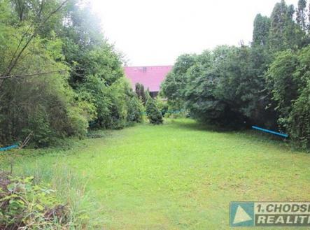 . | Prodej - pozemek pro bydlení, 680 m²