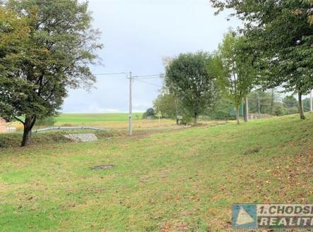 . | Prodej - pozemek, trvalý travní porost, 981 m²