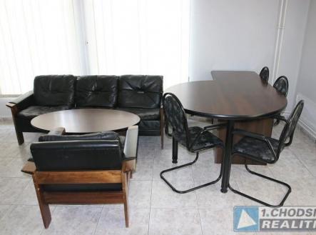 . | Pronájem - obchodní prostor, 78 m²