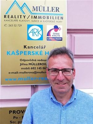 Radek Vrhel