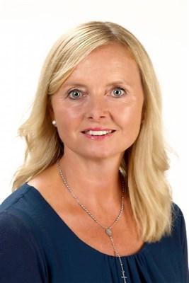 Ilona Korcová  -  kancelář Sušice