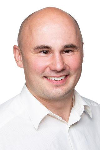 Ing. Petr Hrubý
