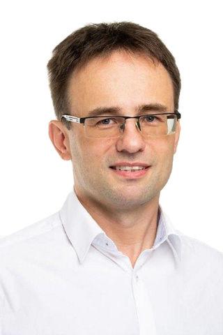 Mgr. Tomáš Hrubý