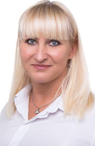 Lenka Supová