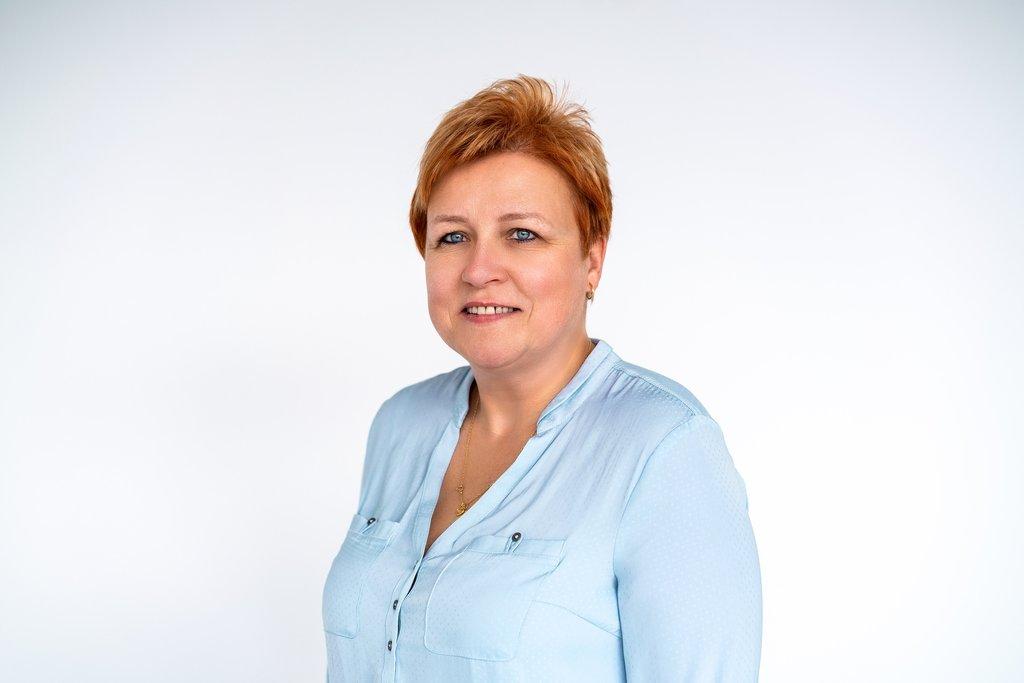 Olga Zacpalová
