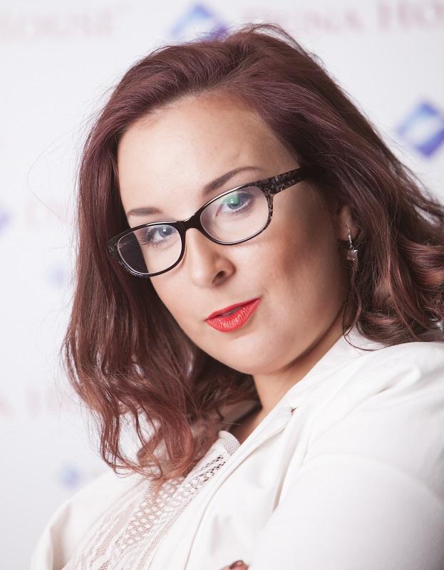 Lucie Ščurková