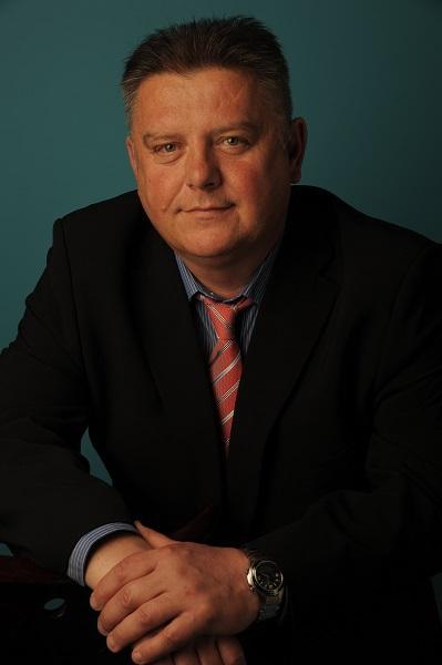 Jaroslav Javůrek