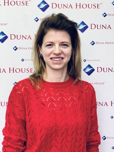 Bc. Elizaveta Kozurak