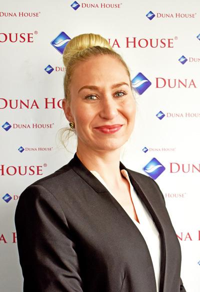Ing. Veronika Čamková
