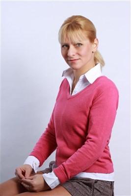 Monika Maryšková