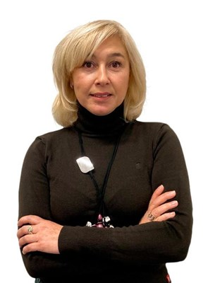 Oksana Zhichko