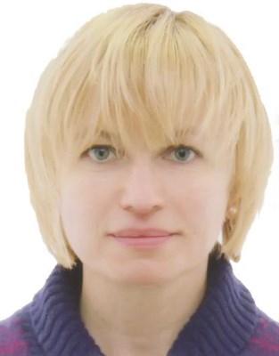 Olga Tovykova