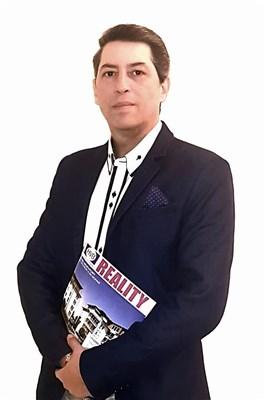 Dimitri Naumov