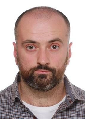 Sergiy Gorash
