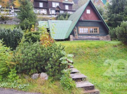 Prodej - chata/rekreační objekt, 215 m²