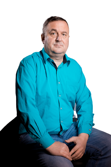 David Leš