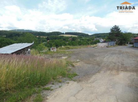 Pronájem - pozemek, ostatní, 3200 m²