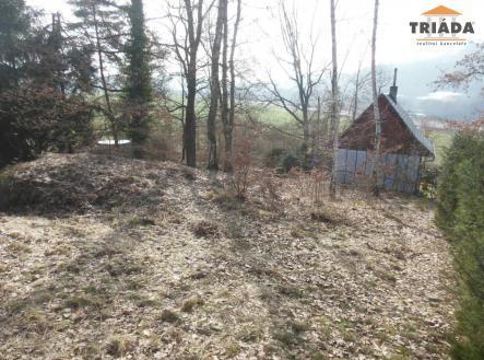 Prodej - pozemek, ostatní, 716 m²
