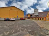 Prodej - komerční objekt, výroba, 1045 m²