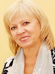 Maria Děkánková