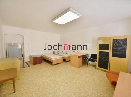 _D4N5267u | Pronájem bytu, 3+1, 156 m²