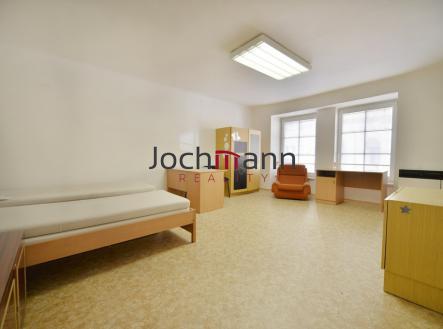 _D4N5271u | Pronájem bytu, 3+1, 156 m²