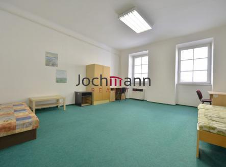 _D4N5244uu | Pronájem bytu, 3+1, 156 m²