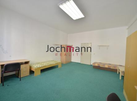 _D4N5246uu | Pronájem bytu, 3+1, 156 m²