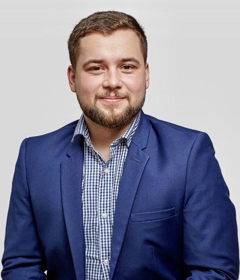 Bc. Pavel Matička