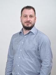 Michal Kroužecký