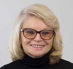 Ing. Jarmila Hegerová