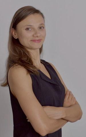 Mgr. Tereza Dvořáková