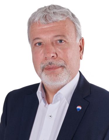 Ing. Eduard Toman MBA