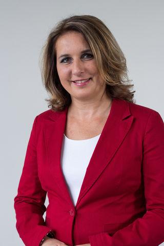 Ing. Petra Melicharová