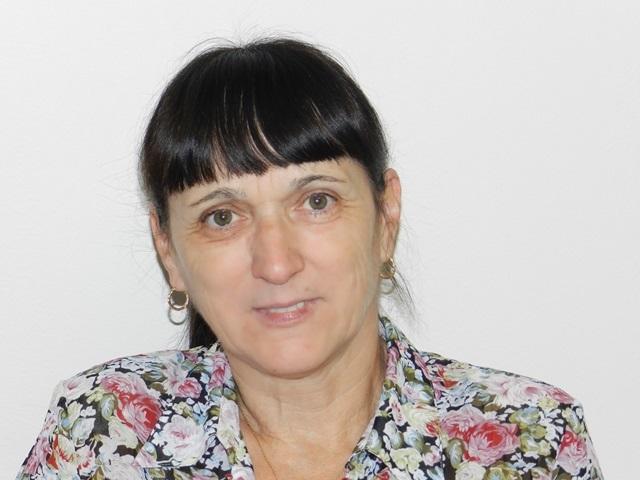 Marie Krejčová