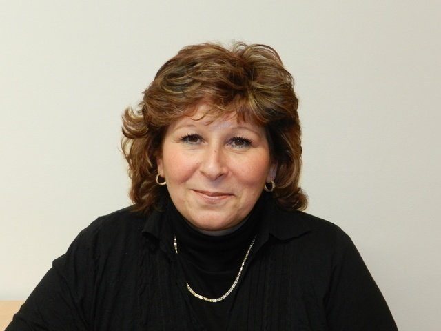 Zuzana Chocholatá