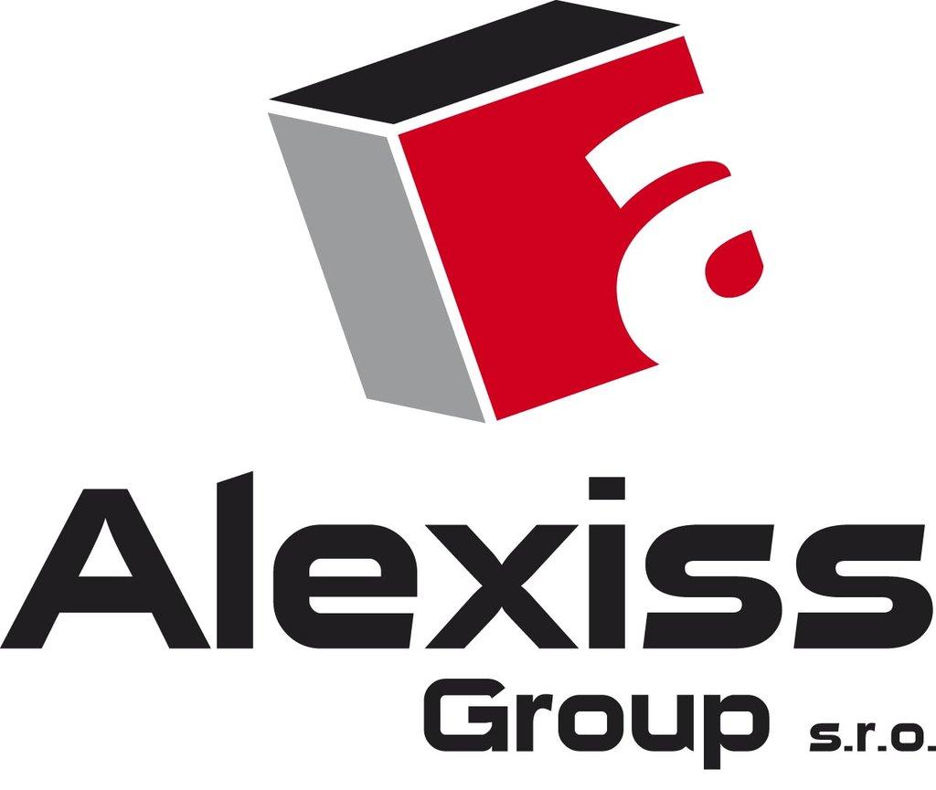 centrála společnosti Alexiss Group s.r.o.